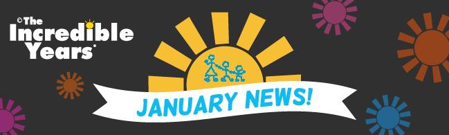 January new year 2