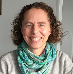 Jamila Reid, Ph.D.