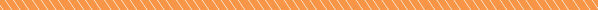 thin banner light orange