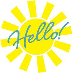 sun_hello 2