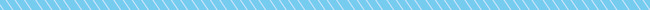 Thin Banner Blue for may