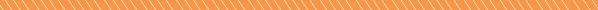 thin banner light orange